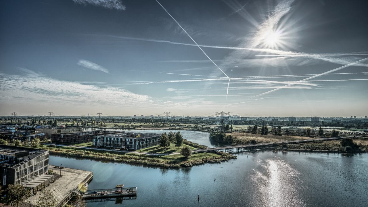 Ijburg-West