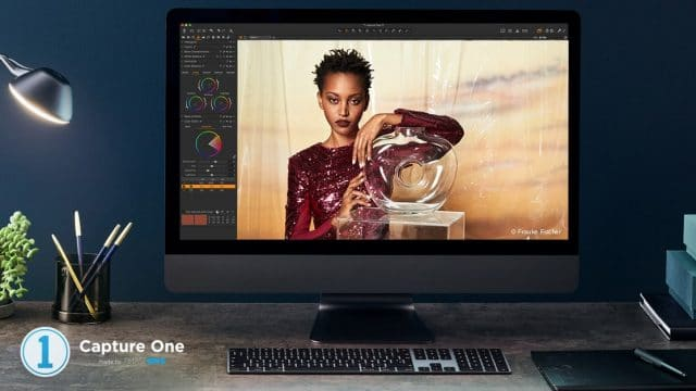 Capture One Pro 12 – Was ist neu?