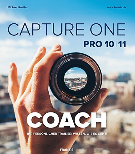 Capture One Pro 10 | 11 Coach