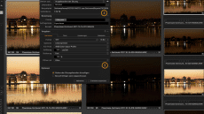 HDR mit Capture One Pro und Affinity Photo